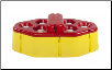 16440 CT6 w/summer cover Thrifty King, Energy efficient livestock waterer for 300  beef cattle