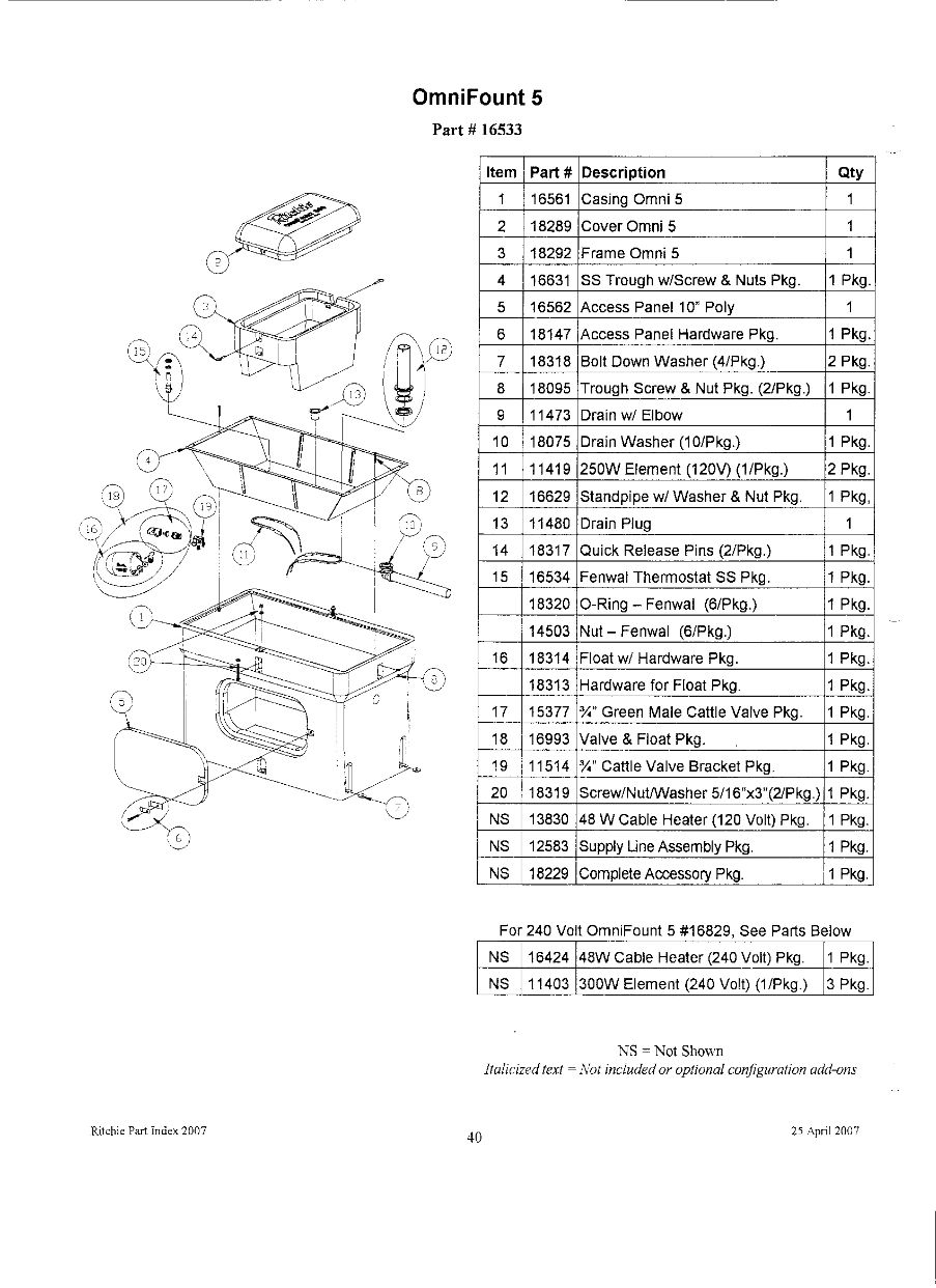 Easy Clean Parts Washer Wiring Diagram And Fuse Box